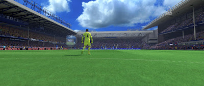 Goodison Park FIFA 16