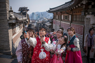 Tour Muslim Korea