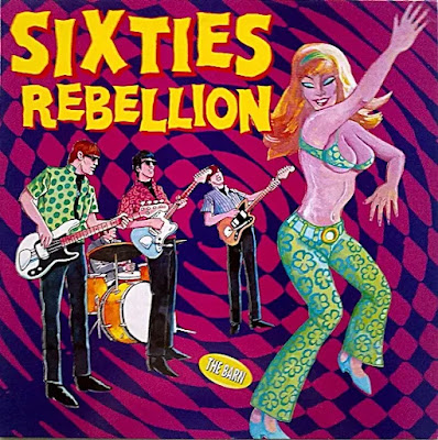 Sixties Rebellion Vol 1-2
