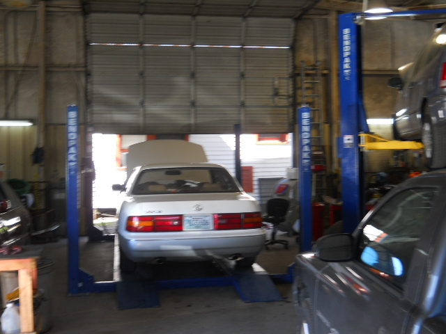R P M Automotive: Your Closest Quick Service Auto Repair ...