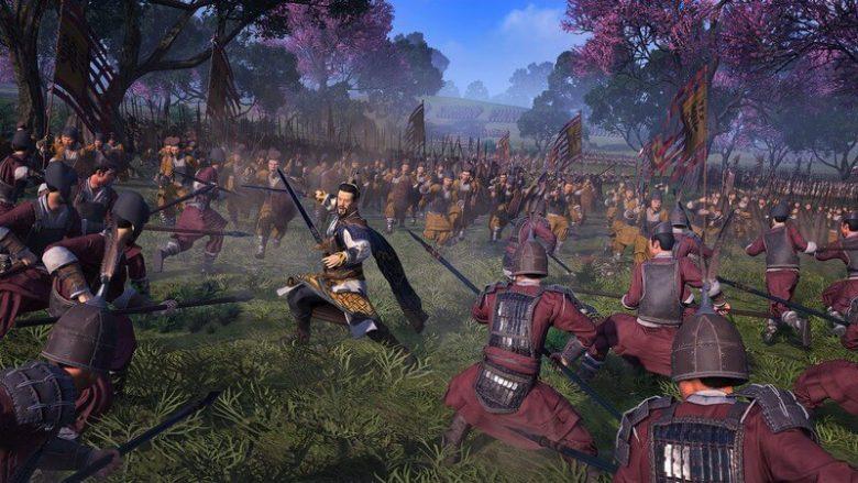لعبة Total War THREE KingdomS ، تنزيل Total War THREE KingdomS ، تنزيل Total War THREE KingdomS للكمبيوتر ، تنزيل لعبة Total War THREE KingdomS للكمبيوتر ، تنزيل لعبة Total War 2019 للكمبيوتر الشخصي ، تنزيل لعبة Total War Three Kingdoms للكمبيوتر ، تنزيل PC Total Game  War THREE KingdomS ، تنزيل لعبة الحجم المنخفض Total War THREE KingdomS ، تنزيل مباشر لعبة Total War THREE KingdomS ، تنزيل نسخة مضغوطة من اللعبة Total War THREE KingdomS ، مراجعة اللعبة Total War THREE KingdomS