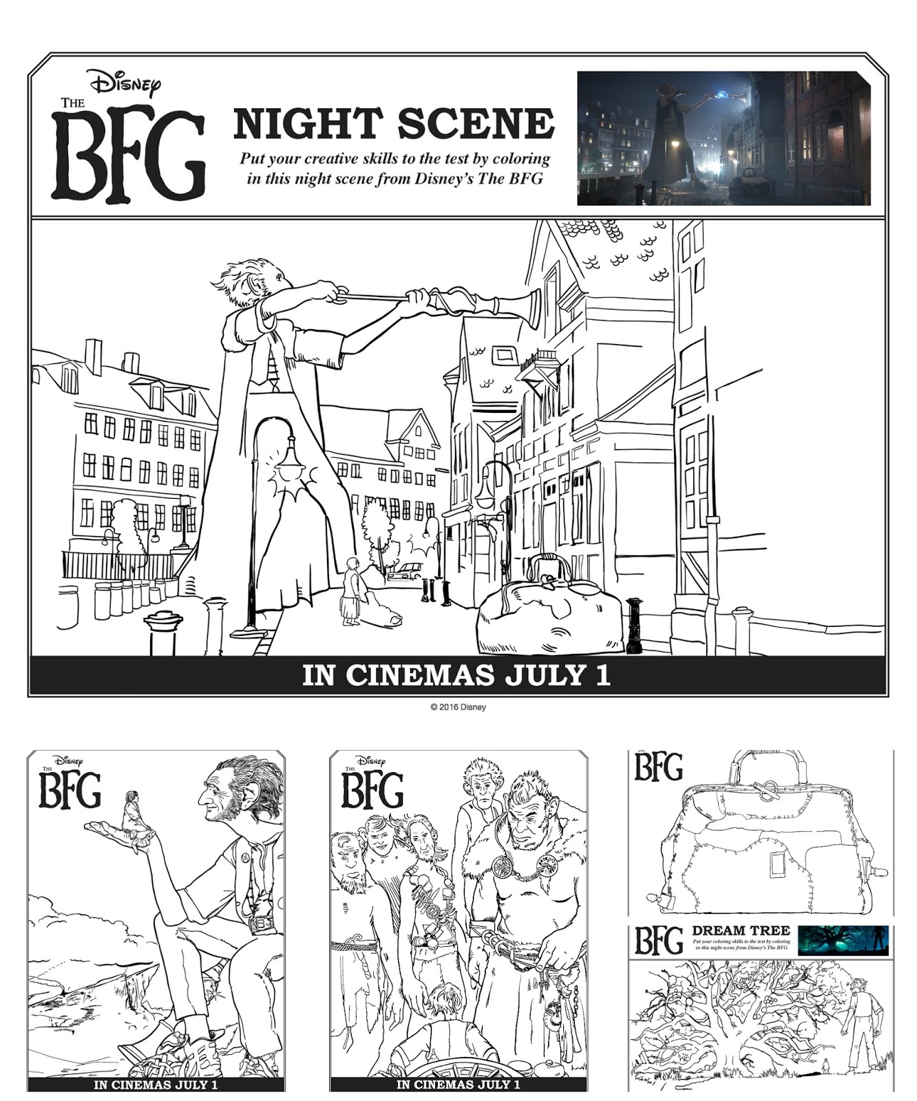 Disney Updates Thebfg Wreckitralph Beourguest We Got The Funk - crossy road coloring pages