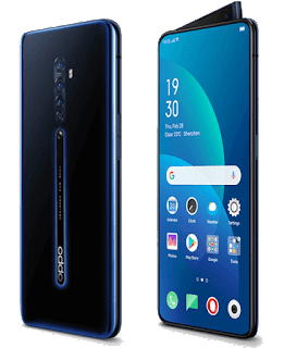 It's the new features that Oppo Reno 2 brings