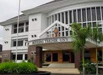 Jadwal Pendaftaran Mahasiswa Baru ( UNY ) Universitas Negeri Yogyakarta 2017-2018