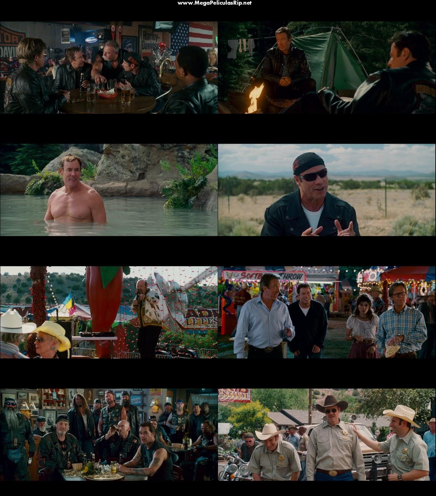 Rebeldes Con Causa 1080p Latino