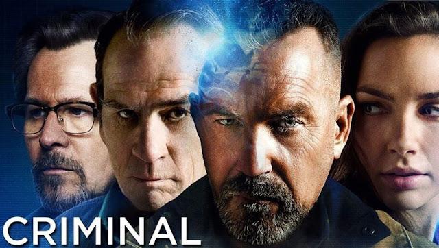 Suçlu ( Criminal ) filmi 2016 konusu ne? oyuncuları kimler? fragmanı izle