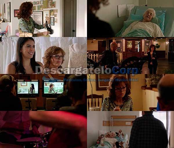 Mama Entrometida DVDRip Español Latino
