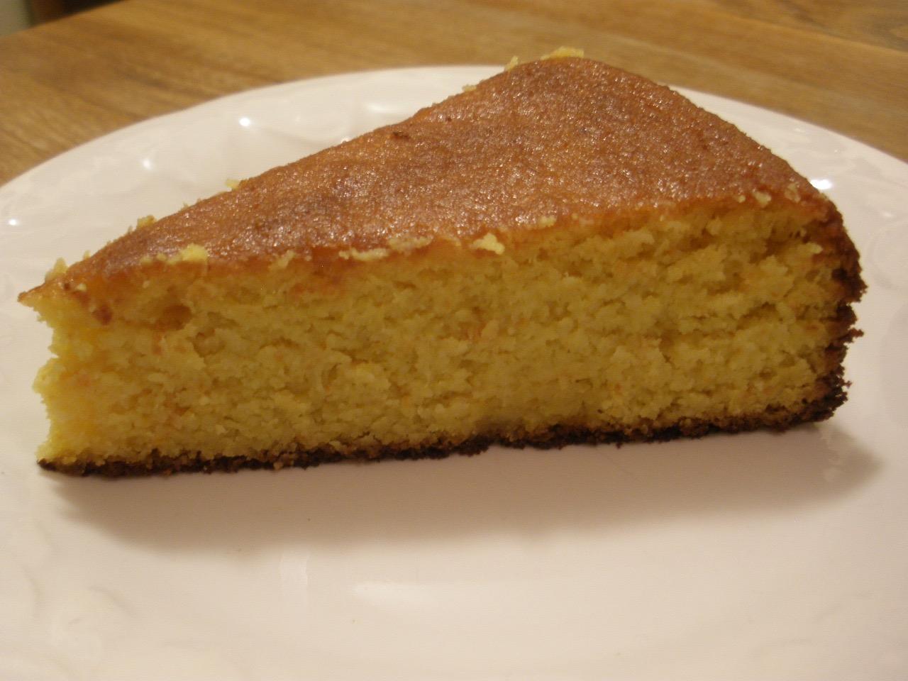 Nigella Clementine Cake Recipe