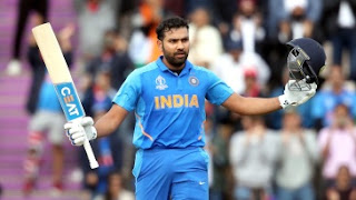 Rohit Sharma 122* vs South Africa | 23rd ODI Hundred Highlights
