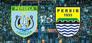 Prediksi Persela Lamongan vs Persib Bandung - Sabtu 1 Desember 2108