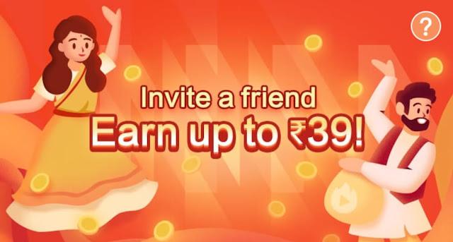 Vigo Lite | Holi Dhamaka Offer | Free Paytm Cash | Best Refer & Earn - Apps