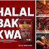 Halal Bak Kwa Kini Di Pasaran