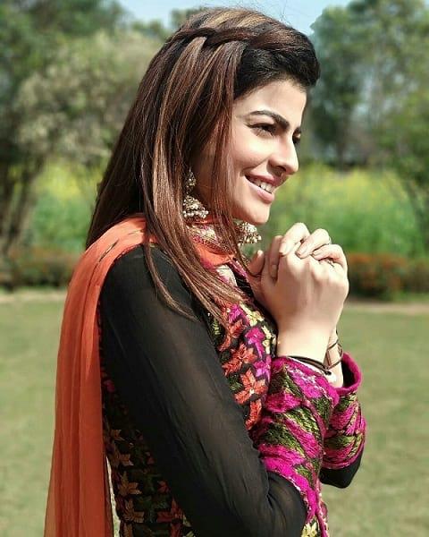punjabi girls profile pictures