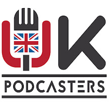 Find us on the UK Podcasters Directory