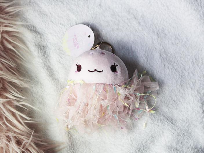 Fantasy Jellyfish Plushie