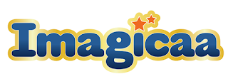 imagicaa logo