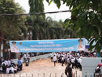 Hari Pertama Pelaksanaan Seleksi CPNS 2018 Semrawut, Begini Tanggapan Ombudsman