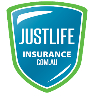Just Life Insurance Logo Sydney Australia