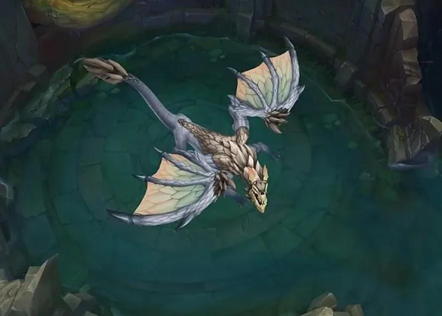 Cloud Dragon Wild Rift