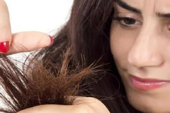 Bermacam yang Menimbulkan Munculnya Rambut Bercabang