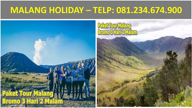 081 234 674 900 Paket Tour Malang Bromo 3 Hari 2 Malam