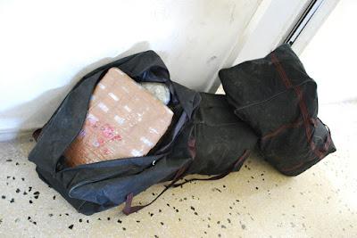 Σύλληψη τεσσάρων ατόμων στην Κεστρίνη Θεσπρωτίας, με 53 κιλά κάνναβης (+ΦΩΤΟ)
