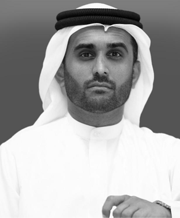 H.E Adnan Al Noorani