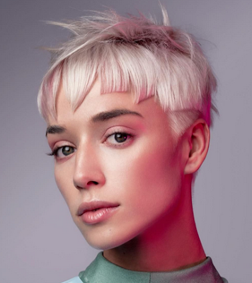 Trending Haircut For Women 2020 (Hairstyke Updates - www.hairstyleupdates.com)