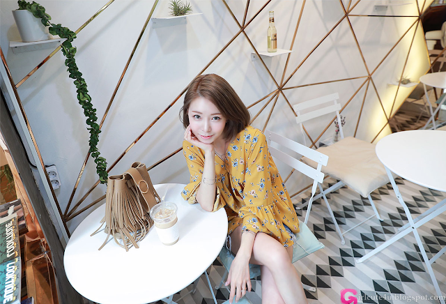 Shin So Jung - very cute asian girl - girlcute4u.blogspot.com (1)