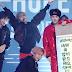 Live   MBC Gayo Daejejeon 2018