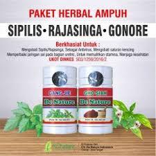 Obat Kencing Nanah Herbal, Murah dan Manjur