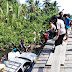 Mobil Pick Up Jatuh ke Sungai Nemnem Leleu, Sipora Telah Dievakuasi