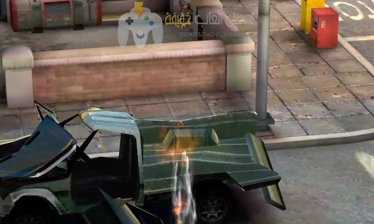 تحميل لعبة القناص المأجور Contract Killer Sniper الاندرويد مجانا