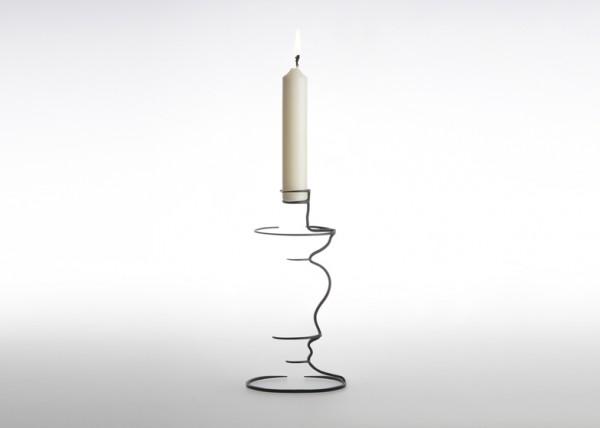 Diseño de objetos sintetizados hechos con alambre