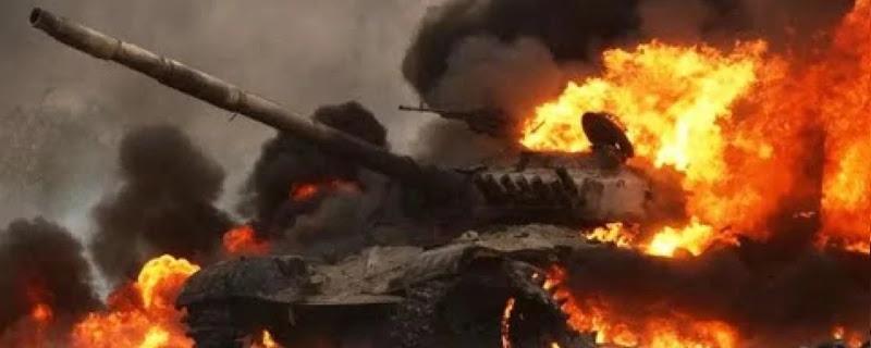 Прикордонники готуються зустрічати російські танки