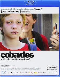 Cobardes [BD25] *Castellano