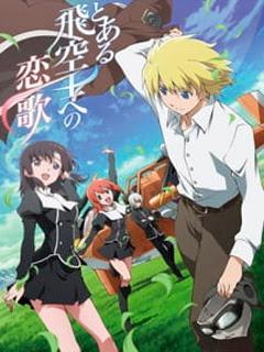 Assistir Toaru Hikuushi e no Koiuta Online