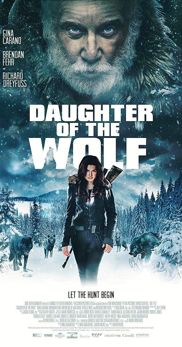 [MOVIE] Daughter Of The Wolf (2019)