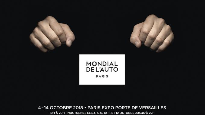 Club5a revue de presse mondial de l 39 automobile 2018 l 39 heure du - Heure d ouverture salon de l auto ...
