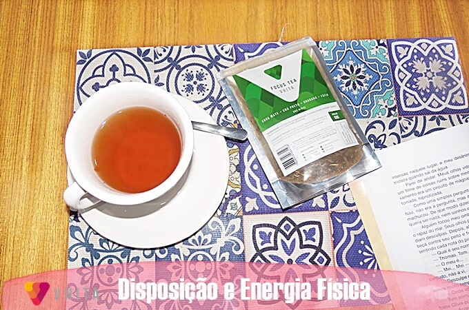 Chá Focus Thes Vhita