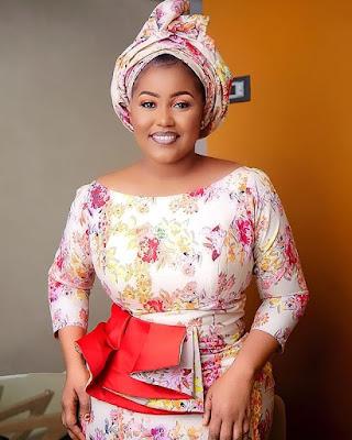 Hadiza Aliyu Gabon