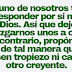Romanos 14:12-13