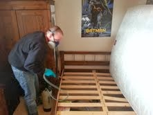 London Bed Bug Removal.