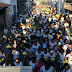 Dia D de prevenção ao suicídio é realizado com caminhada em Pé de Serra