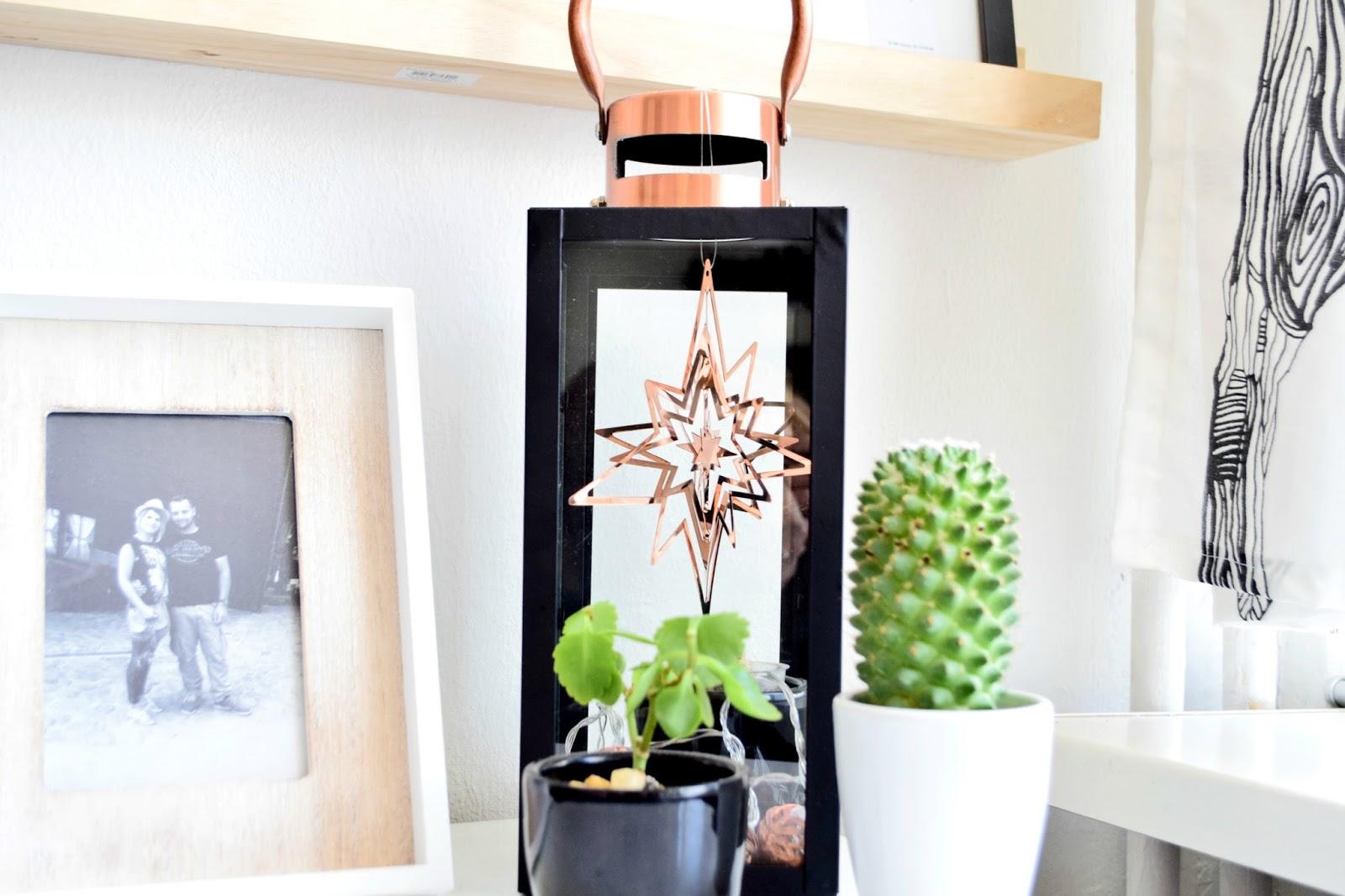 dekoracyjny lampion