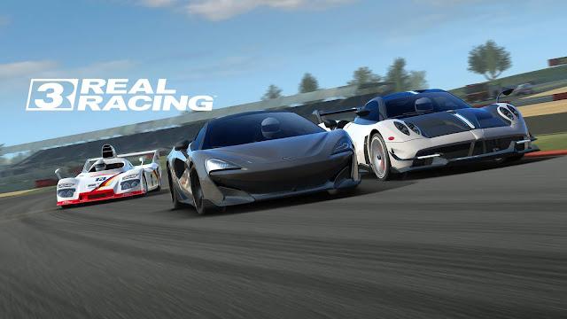 افضل العاب سباق السيارات للاندرويد و الآيفون Real Racing 3. افضل العاب سباق السيارات للاندرويد Real Racing. ريل ريسينغ 3 2020.  Real Racing 3 V8.2.1. افضل العاب سباق السيارات للاندرويد