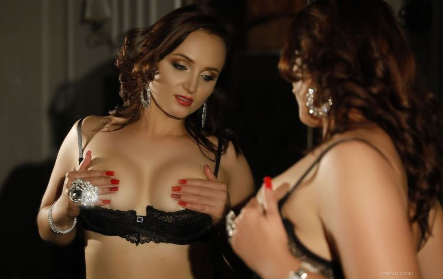 SensualSub4U Model GlamourCams