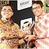 """OMG Anugerahkan Gubernur Irwan Prayitno """"Obsession Awards 2018"""""""