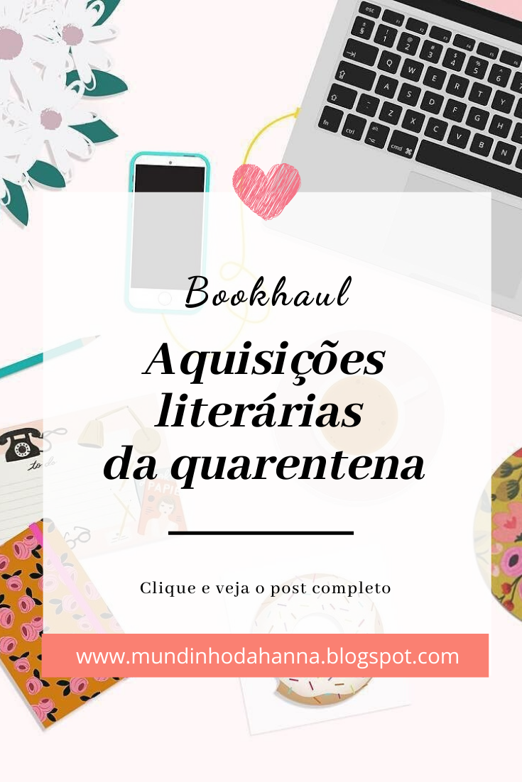 Bookhaul de quarentena