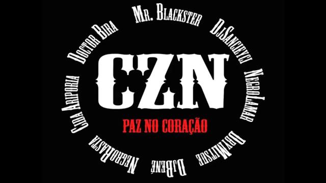 """Paz no Coração é o novo single do """"Conexão Zona Norte"""" (Manaus - AM)"""